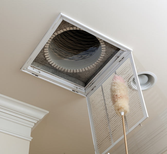 vent-cleaning