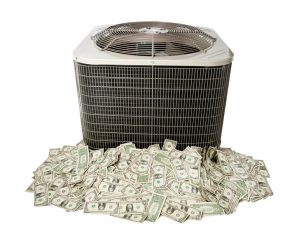 air-conditioner-and-cash